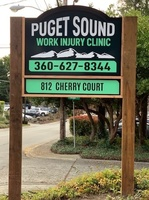 Puget Sound Work Injury Clinic, LLC