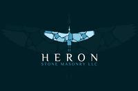 Heron Stone Masonry, LLC