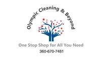 Olympic Cleaning & Beyond