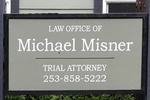 Mike Misner Attorney at Law