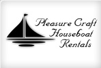 Pleasure Craft Houseboats