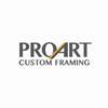 Pro Art Custom Framing