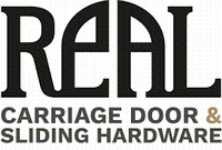 Real Carriage Door & Sliding Hardware
