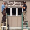 Robb Young's Fine Woodworking