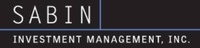 Sabin Investment Management, Inc.