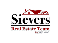 Sievers Real Estate Team with Keller Williams West Sound