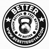 Better Gym & Better Eats