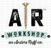 AR Workshop Gig Harbor