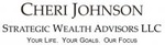 Cheri Johnson - Strategic Wealth Advisors