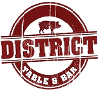 District Table & Bar