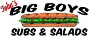 John's Big Boy Subs & Salads