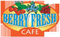Berry Fresh Cafe'