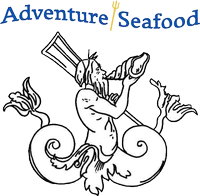 Adventure Seafood/ Wild Caught/ Galley