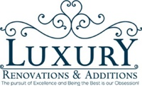 Luxury Renovations & Additions