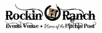 Rockin H Ranch/The Hitchin Post