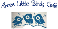 Three Little Birds Cafe