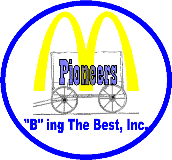 Bing The Best/McDonalds Restaurant