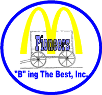 ''B''ing The Best/McDonalds Restaurant