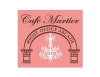 Cafe' Martier