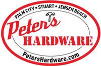 Peter's Hardware Centers/Stuart
