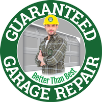 Guaranteed Garage Repair, LLC