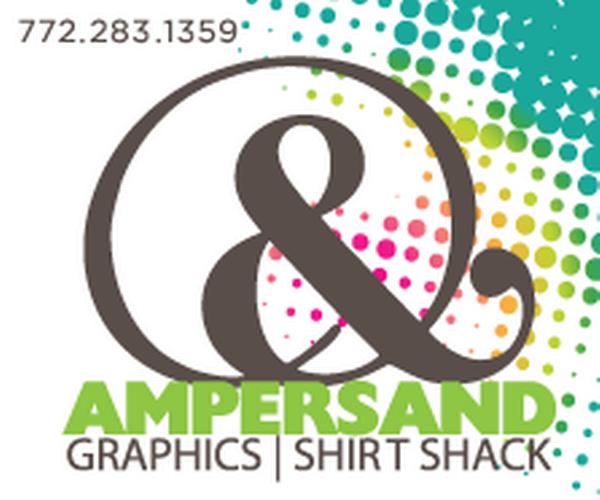 Ampersand Graphics & Shirt Shack