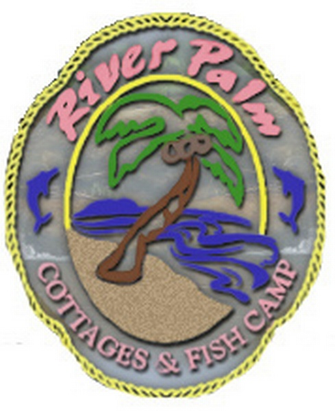 River Palm Cottages & Fish Camp