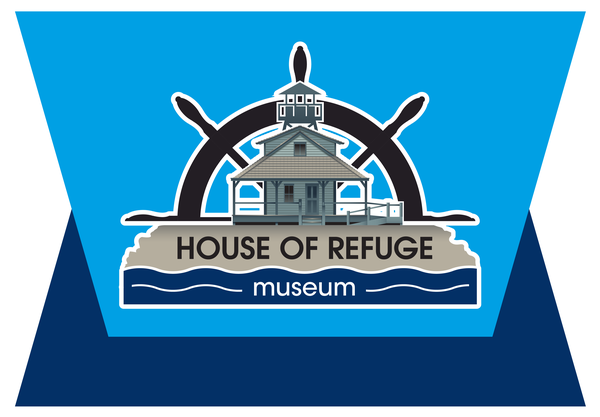 House of Refuge Museum at Gilbert's Bar