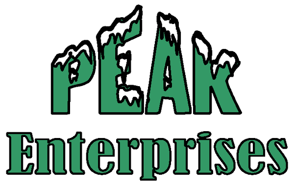 Peak Enterprises Commercial Cleaning