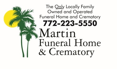 Martin Funeral Home & Crematory