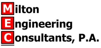 Milton Engineering Consultants, P.A.