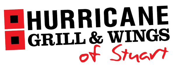 Hurricane Grill and Wings of Stuart