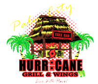 Hurricane Grill & Wings/Palm City