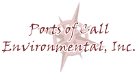 Ports of Call Environmental, Inc.