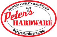 Peter's Hardware Centers/Palm City