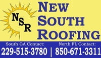New South Roofing, Inc.
