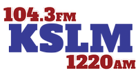 KSLM AM 1220/FM 104.3 Reliable News Talk Radio