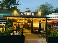 Smoke Collective Barbecue Joint