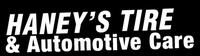 Haney's Tire Company