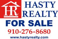 Hasty Realty,Inc.