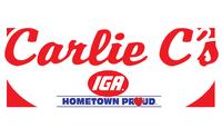 Carlie C's