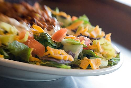 Taos Salad