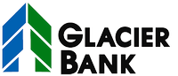 Glacier Bank - Lakeside