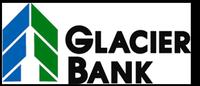 Glacier Bank - Lakeside