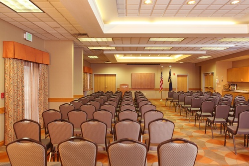Springcreek Meeting Room