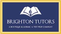 Brighton Tutors - A Boutique Academic & Test Prep Company