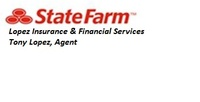 State Farm Insurance, Tony Lopez