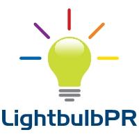 Lightbulb PR