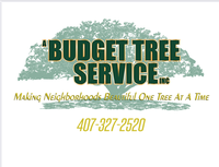 A Budget Tree Service Inc