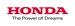 Honda of America Manufacturing